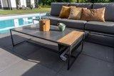 4 Seasons Outdoor Patio loungeset 4-delig optie 2_