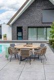 4 Seasons Outdoor Cottage eetset 7-delig optie 1_