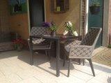 Savoy Dining stoel 4 Seasons Outdoor_