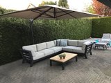 4 Seasons Outdoor Meteoro loungeset 5-delig optie 1_