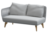4 Seasons Outdoor Raphael loungeset 4-delig optie 2_
