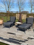 4 Seasons Outdoor Wing loungestoel 2-delig optie 1_