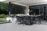 Belize Dining stoel 4 Seasons Outdoor_