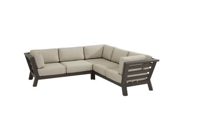 4 Seasons Outdoor Meteor loungeset 3-delig optie 4
