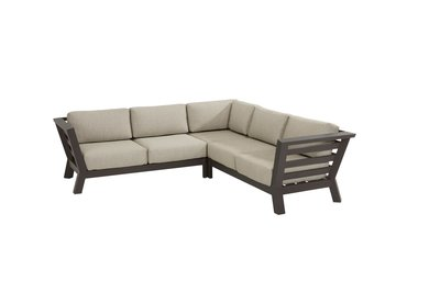 4 Seasons Outdoor Meteor loungeset 3-delig optie 8