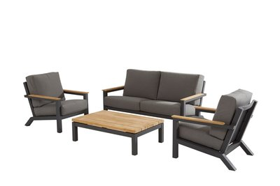 4 Seasons Outdoor Capitol loungeset optie 2