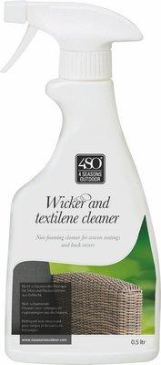 Wicker en textiel cleaner