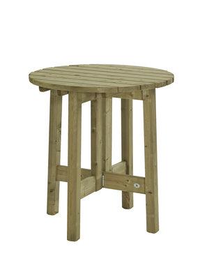 Sta tafel / bar tafel