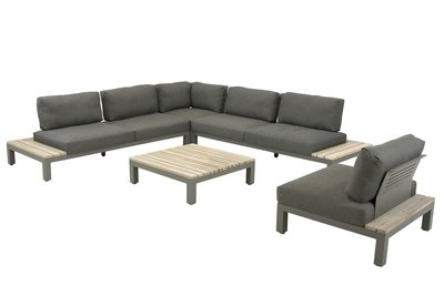 Fidji loungeset 4 seasons Outdoor