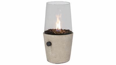 Cosiscoop Cement Gaslantaarn (Ø20cm h:38cm)