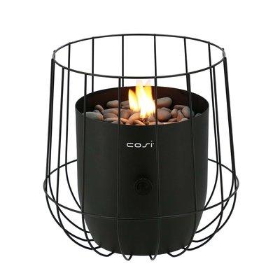 Cosiscoop Basket Gaslantaarn (Ø26cm h:31cm)