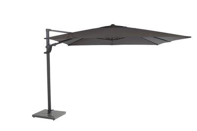 Zweef parasol Horizon parasol antraciet