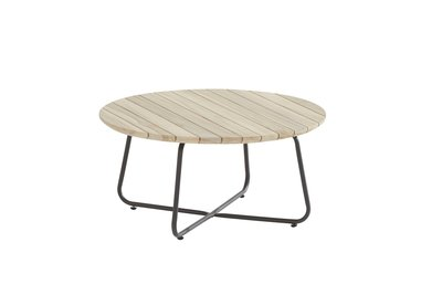 4 Seasons Outdoor Axel koffietafel rond