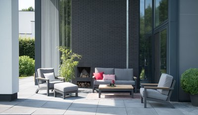 4 Seasons Outdoor Capitol loungeset optie 1