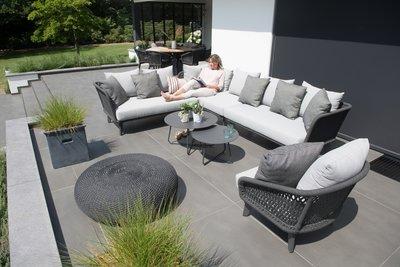 4 Seasons Outdoor Belize loungeset optie 1