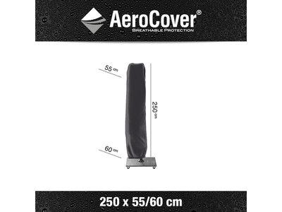 Aerocover zweef parasol hoes