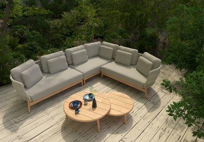 4 Seasons Outdoor Avalon loungeset 5-delig