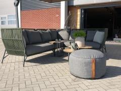 4 Seasons Outdoor Altoro loungeset 5-delig optie 6