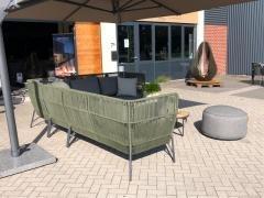 4 Seasons Outdoor Altoro loungeset 5-delig optie 5