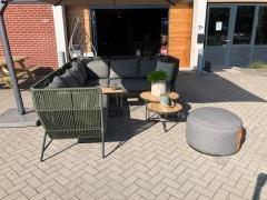 4 Seasons Outdoor Altoro loungeset 5-delig optie 4
