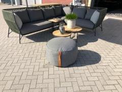 4 Seasons Outdoor Altoro loungeset 5-delig optie 3