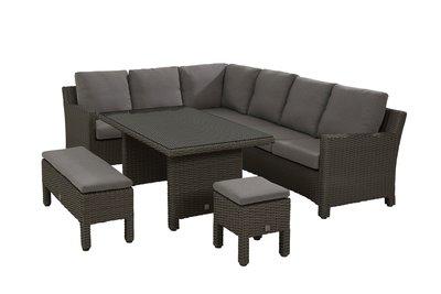Lounge dining set Adora