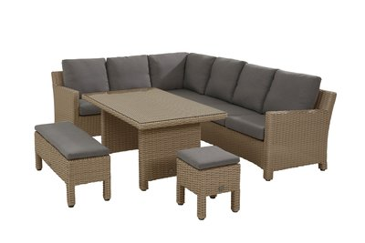 Lounge dining set Adora