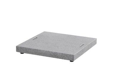 Siesta graniet voet 125 kg 4 Seasons Outdoor